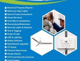 Westline Electrical Services