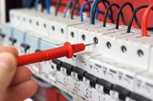 electrical safety perth